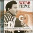 5 Músicas de Webb Pierce