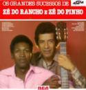 80 Músicas de Zé Do Rancho & Zé Do Pinho