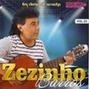 10 Músicas de Zezinho Barros