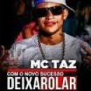 5 Músicas de Mc Taz