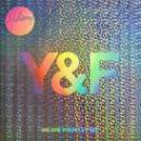 36 Músicas de Hillsong Young & Free