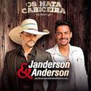 34 Músicas de Janderson E Anderson