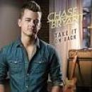 5 Músicas de Chase Bryant