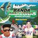 50 Músicas de Banda Amazonas