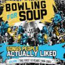 166 Músicas de Bowling For Soup