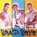 8 Músicas de Braga Boys
