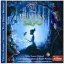 12 Músicas de A Princesa E O Sapo