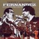 232 Músicas de Alejandro Y Vicente Fernandez