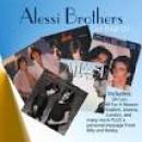 20 Músicas de Alessi Brothers