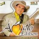 13 Músicas de Amado Edilson