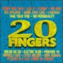 13 Músicas de 20 Fingers