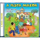 Músicas de Cantinho Da Criança