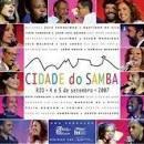10 Músicas de Cidade Do Samba
