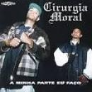 17 Músicas de Cirurgia Moral