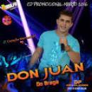 22 Músicas de Os Don Juan