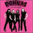 Músicas de The Donnas