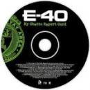 189 Músicas de E-40