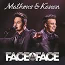 7 Músicas de Face A Face