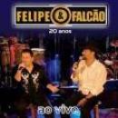 168 Músicas de Felipe & Falcão