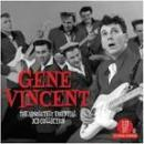 Músicas de Gene Vincent