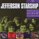 Músicas de Jefferson Starship