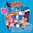 Músicas de Lazytown