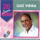 17 Músicas de Luiz Vieira