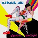 18 Músicas de Madame Mim