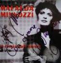 Músicas de Mafalda Minnozzi
