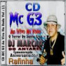 14 Músicas de Mc G3