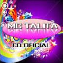7 Músicas de Mc Talita