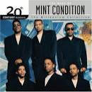 60 Músicas de Mint Condition