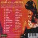 16 Músicas de Miriam Makeba