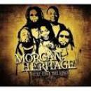 20 Músicas de Morgan Heritage
