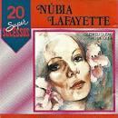 117 Músicas de Núbia Lafayette