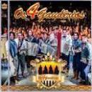 25 Músicas de Os 4 Gaudérios
