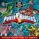 24 Músicas de Power Rangers