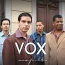 15 Músicas de Quarteto Vox