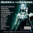 6 Músicas de Queen Of The Damned (trilha-sonora)