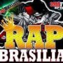 4 Músicas de Rap Brasília