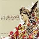 Músicas de Renaissance