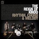 35 Músicas de The Reign Of Kindo
