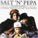 75 Músicas de Salt-n-pepa