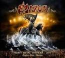 166 Músicas de Saxon