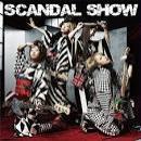 27 Músicas de Scandal