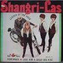 14 Músicas de The Shangri-las